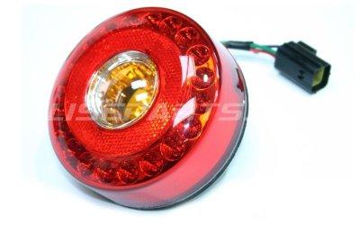 画像2: LED テールライト