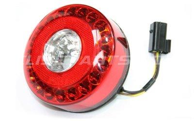 画像1: LED テールライト