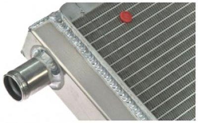 画像1: アルミニウム ハイプレッシャーラジエーター